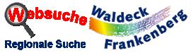 Websuche Waldeck-Frankenberg - Die regionale Suchmaschine für den Landkreis